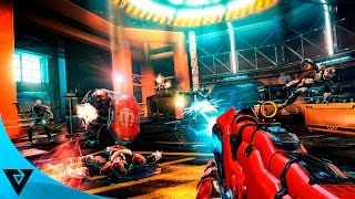 Two Upcoming EPIC Android First Person Shooter Games Of 2017 | AAA Titles