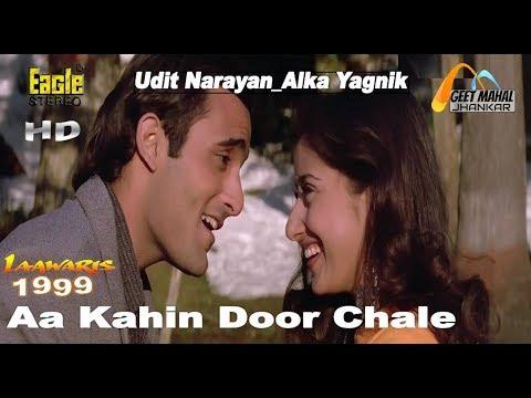Aa Kahee Dur Chale Jaye ((Eagle Jhankar)) Laawaris(1999))_with GEET MAHAL