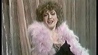 Corina Chiriac - De ce nu esti ca-n prima zi ? (1988)