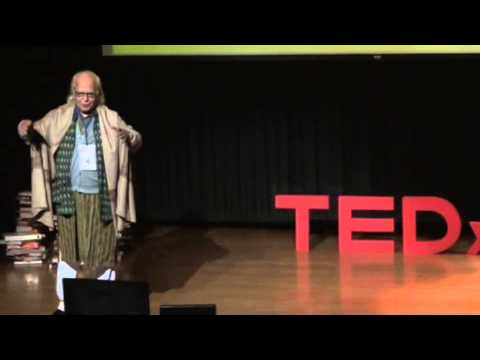 The Importance of Constructive Knowledge: Prof. Yash Pal at TEDxSRCC