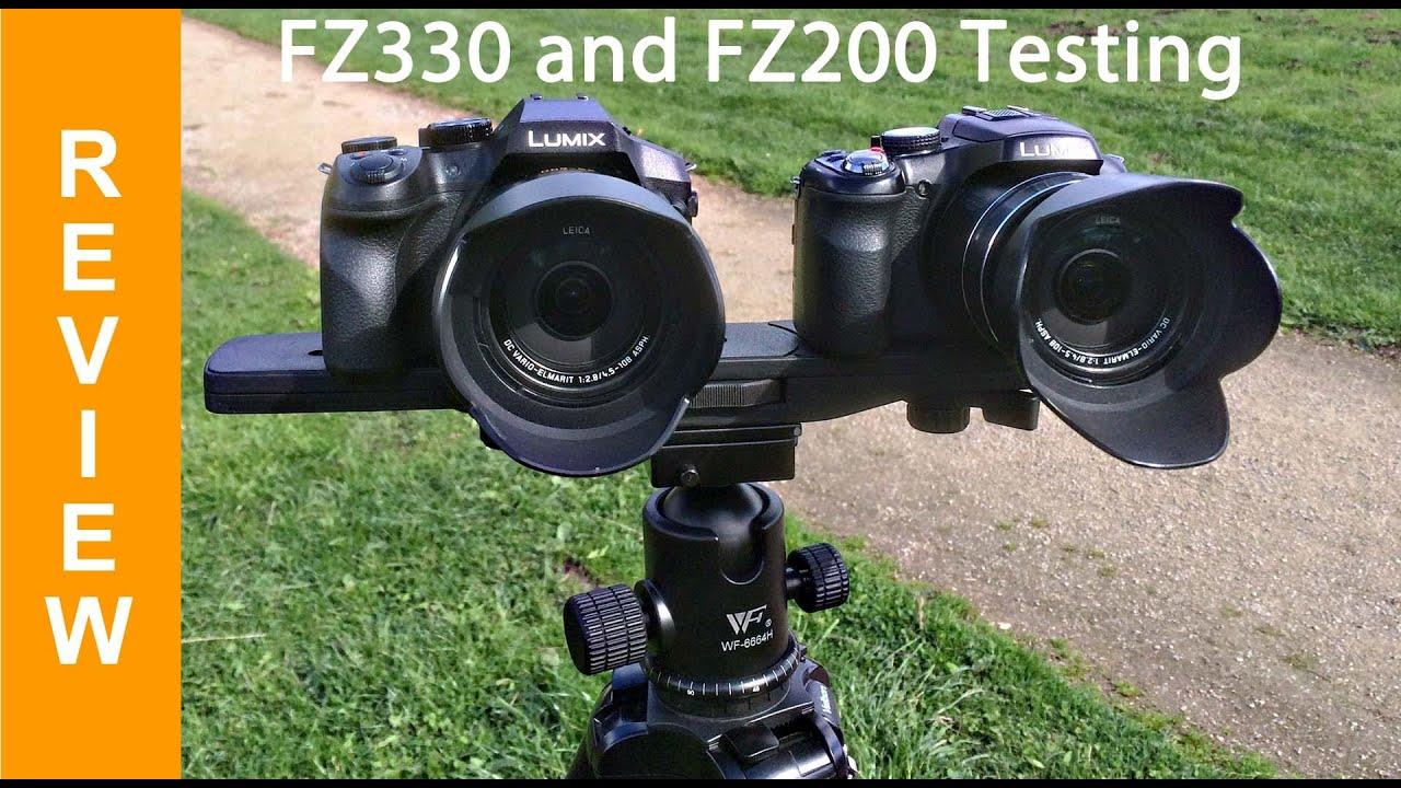 Panasonic Dmc Fz330 Fz300 And The Fz200 Video Stills Tests You