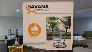Furniture Savana Di Mal Grage City Cirebon 2019