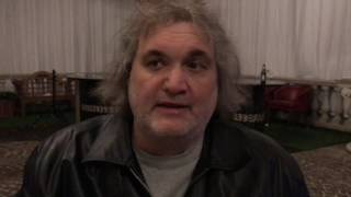 Artie Lange on Staten Island Drug Crisis at Blue Lives Matter Gala