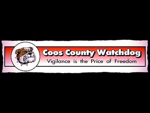 Coos County Vector Control Committee June 25, 2014