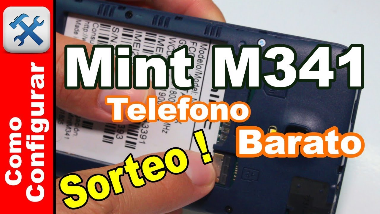 Mint m341 android root - updated September 2019