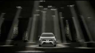 Toyota Auris Product Video