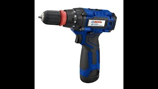Cordless screwdriver ot HA-14.4 V FID