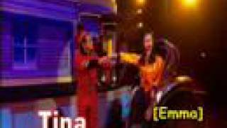 s club party live 2001 part 1
