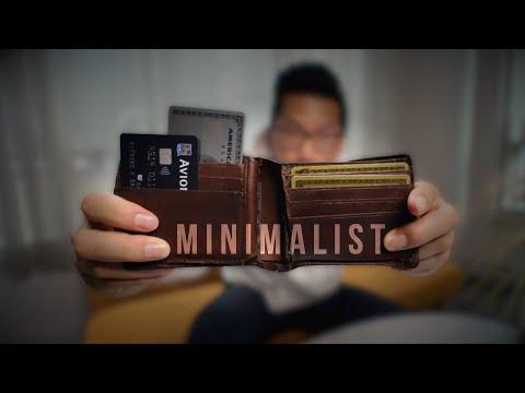 The Minimalist Credit Card Portfolio (Canada)