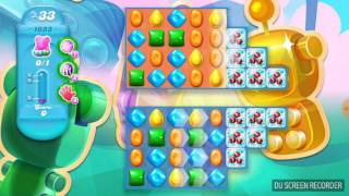 Candy Crush Soda Level 1633 ⭐⭐⭐ Completed