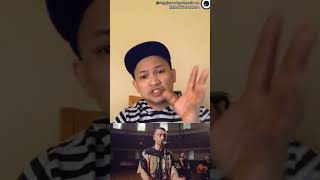 Sam Smith - Too Good At Goodbyes (Live From Hackney Round Chapel) REACTION by Reggie Wade Palencia