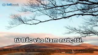 [Karaoke TVCHH] 143- LÊN ĐƯỜNG ĐI - Salibook