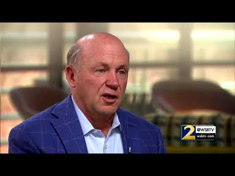 RAW: Chick-fil-A CEO Dan Cathy on same-sex marriage