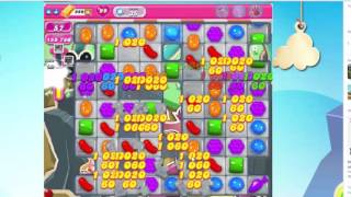 Candy Crush Saga Unlimited lives,moves and booster
