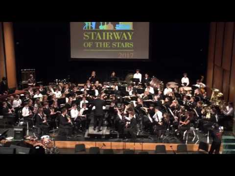 Stairway of the Stars 2017 - Marche Diabolique