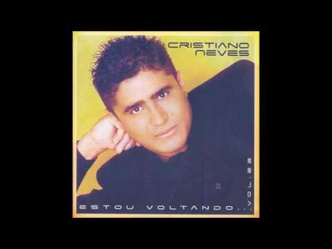 Cristiano Neves - Estou Voltando -  Volume 23