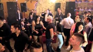 Adrian Minune - Frumoaso - Cover Bailando - (Hanul Vanatorilor) Live 21.12.2014
