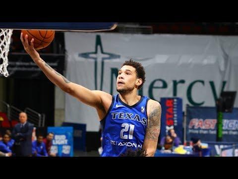 Brandon Ashley (29 points) leads Legends past Clippers
