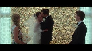 Fifty Shades Freed - Opening Scene   Wedding Vows & Kiss