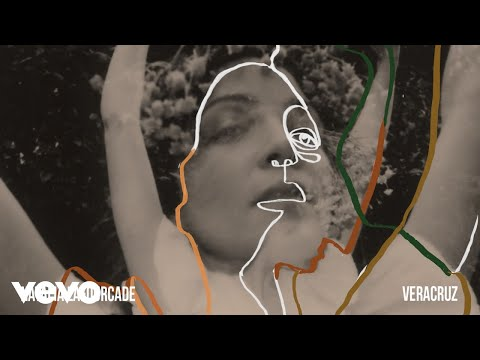 Natalia Lafourcade - Veracruz (Cover Audio)