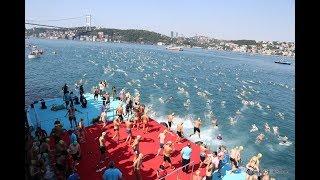29  Samsung Boğaziçi Kıtalararası Yüzme Yarışı - Cross-Continental Swimming Race