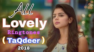 Download Lagu All Lovely Ringtones Of Movie Taqdeer (Hello) || Top 15 Love Ringtones Of Movie Taqdeer (Hello) mp3