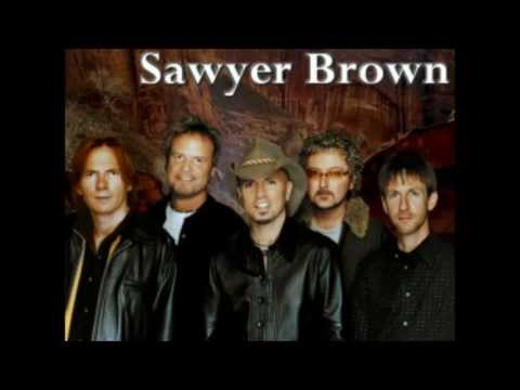 Sawyer Brown- The Race Is On LYRICS