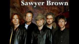 Sawyer Brown- The Race Is On LYRICS