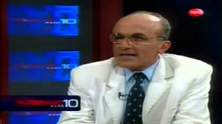JOSE LUIS PEREZ ALBELA CESAR HILDEBRANDT