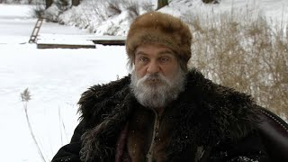 9 марта на Первом канале начинается показ долгожданной экранизации романа В. Шишкова \