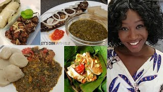 CONGOLESE  AFRICAN FOOD CHANNEL
