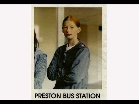 Gate 81-Talk4: Jamie Hawkesworth - Photography and film at Preston Bus Station
