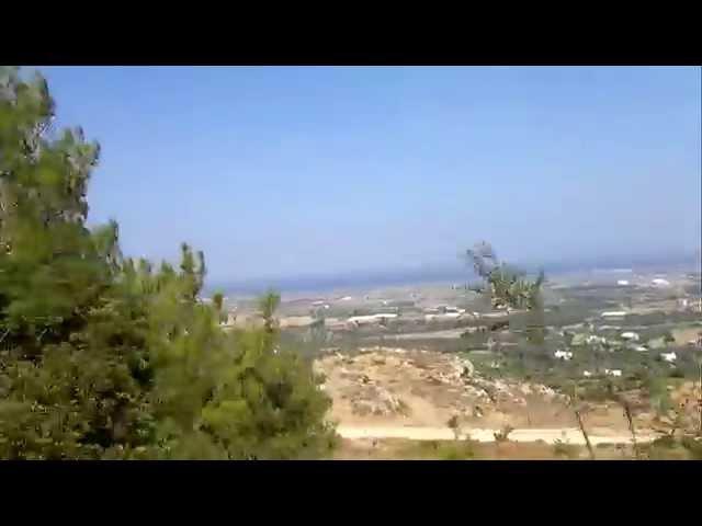 Отдых в Греции  остров Кос
