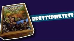 Stone Age - Brettspieltest