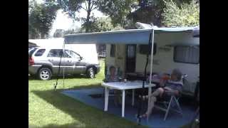 CAMPING WOLFSMUHLE, LAHNSTEIN (D)