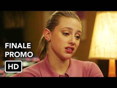 """Riverdale 4x19 Promo """"Killing Mr. Honey"""" (HD) Season 4 Episode 19 Promo Season Finale"""