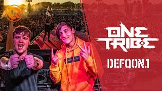 Sub Zero Project   Defqon.1 Weekend Festival 2019
