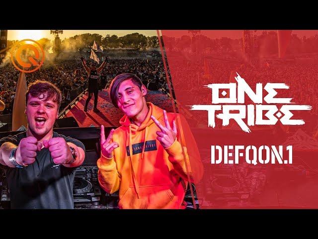 Sub Zero Project | Defqon 1 Weekend Festival 2019