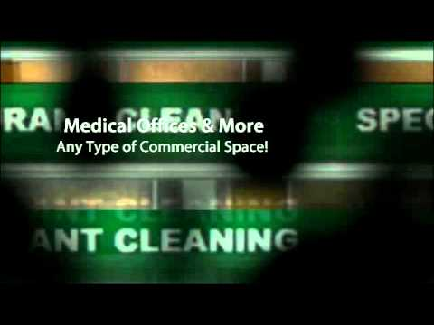 Commercial Cleaning McCandless, PA Cleaning & Janitorial