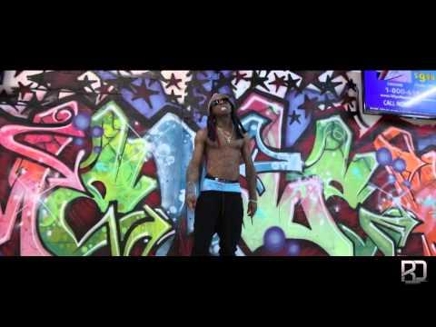 "Lil Wayne ""Selsun Blue"" Music Video"