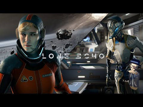 Lone Echo [FR] Le jeu qui a fait la différence
