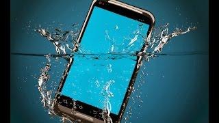 أخبار اليوم |ماذا تفعل إذا سقط هاتفك في الماء ؟؟