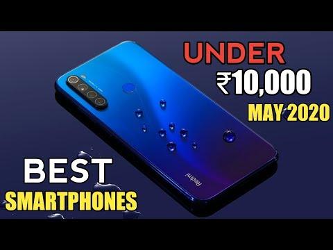 Best Smartphones Under 10000 In May 2020 | Top 3 Best Mobile Phones Under 10,000 🔥🔥🔥
