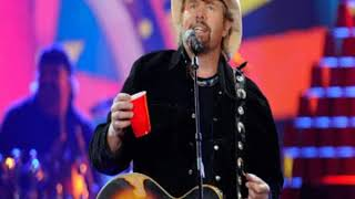 Watch Toby Keith Walk It Off video