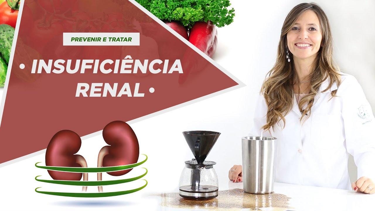 V deo dieta para tratar a insufici ncia renal tua sa de for Alimentos prohibidos para insuficiencia renal