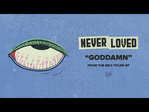 Never Loved Announce New EP And Release New Song
