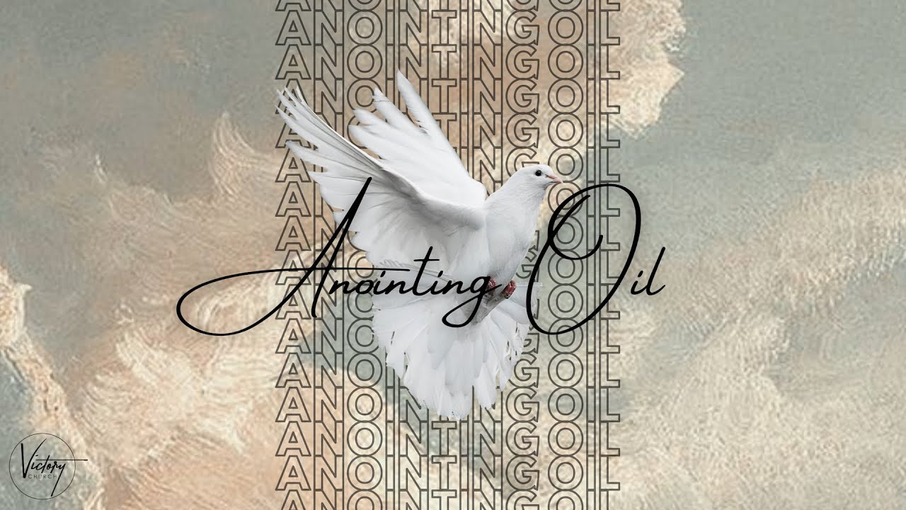 Anointing Oil Service   31-01-2021   Ps Yuan Miller   Victory Church Brisbane