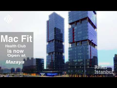 Mac Fit Health club