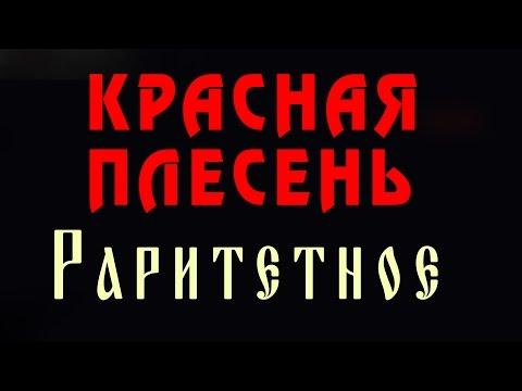 Красная Плесень - Раритетное (Альбом 2012)