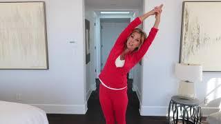December Wake Up Workout   LifeFit 360   Denise Austin